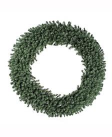 84 inch Douglas Fir Artificial Christmas Wreath Unlit