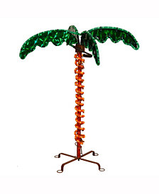 Vickerman 2.5' Led Rope Light Palm Tree