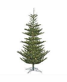 9' Alberta Spruce Artificial Christmas Tree