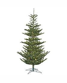 Vickerman 9' Alberta Spruce Artificial Christmas Tree