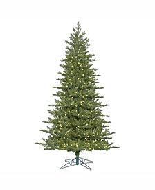 Vickerman 7.5' Eastern Frasier Fir Artificial Christmas Tree