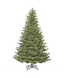 Vickerman 7.5' Princeston Frasier Fir Artificial Christmas Tree