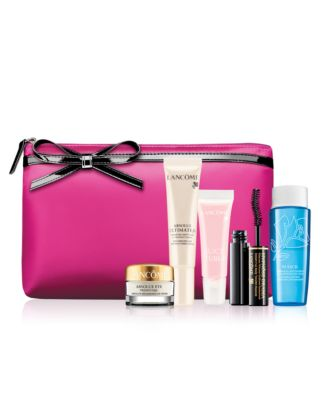 FREE 6 Piece Gift with $35 Lancôme purchase - Gifts with Purchase ...