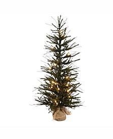 30 inch Vienna Twig Artificial Christmas Tree