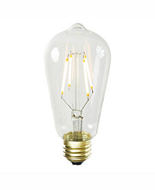 Vickerman St58 Warm White Led Replacement Bulb