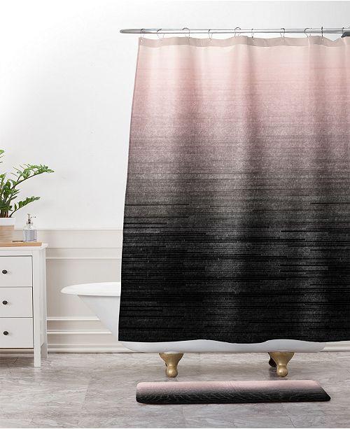 Deny Designs Iveta Abolina Cliffside Bath Mat