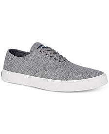 Sperry Men's Striper II CVO Wool Sneakers