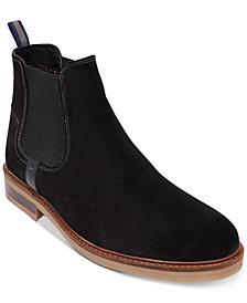 Steve Madden Men's Blackburn Chelsea Boots