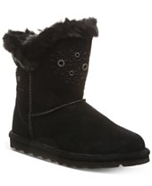 53865450df6 Winter Snow Boots For Women: Shop Winter Snow Boots For Women - Macy's