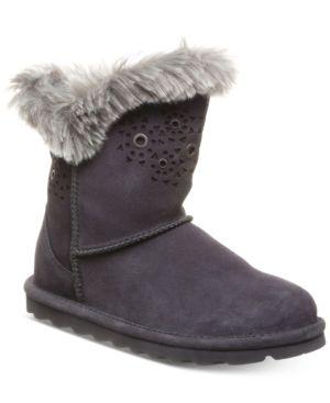 BEARPAW | Bearpaw Women'S Andrea Boots Women'S Shoes | Goxip