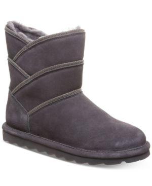 BEARPAW | Bearpaw Women'S Angela Boots Women'S Shoes | Goxip
