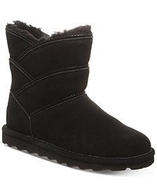BEARPAW Angela Boots