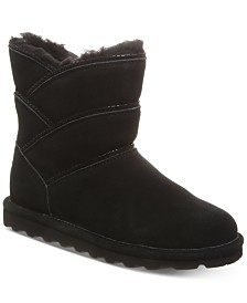 BEARPAW Women's Angela Boots