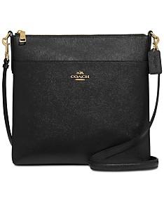 6bab0b574 Coach Crossbody Bags: Shop Coach Crossbody Bags - Macy's