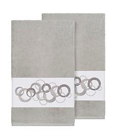 Linum Home Annabelle Bath Towel Collection