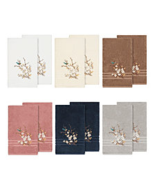 Springtime 2-Pc Bath Towel