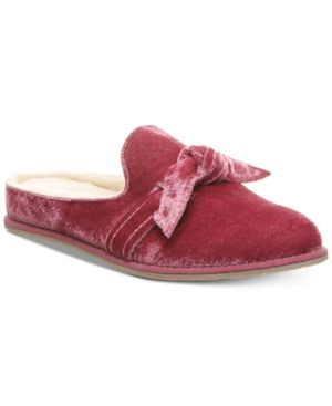 BEARPAW | Bearpaw Women'S Liberty Slippers Women'S Shoes | Goxip