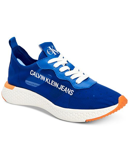 big sale dc0a8 f94b2 Women's Alexia CK Jeans Sneakers