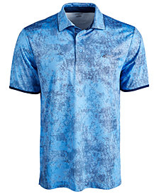 Attack Life by Greg Norman Men's Aston Polo, Created for Macy's