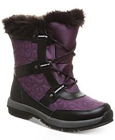 Women's Marina Boots