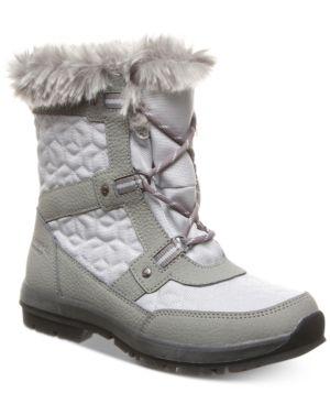 BEARPAW | Bearpaw Women'S Marina Boots Women'S Shoes | Goxip