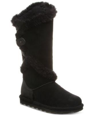 BEARPAW Women's Sheilah Boots \u0026 Reviews