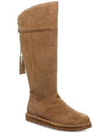 Women's Tracy Boots