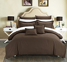 Chic Home Khaya 7-Pc King Comforter Set