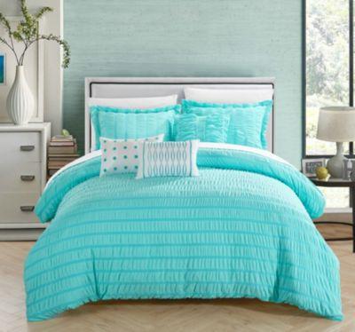 Hadassah 6-Pc Queen Comforter Set