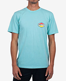 Neff Men's Pull A Fast One T-Shirt