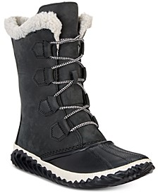 Women's Out N About Plus Waterproof Boots