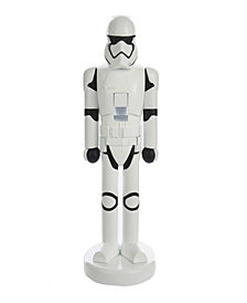 Kurt Adler 10-Inch First Order Stormtrooper Nutcracker