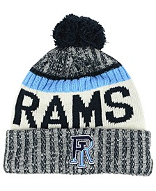Rhode Island Rams Sport Knit Hat