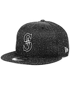 New Era Seattle Mariners Spec 9FIFTY Snapback Cap