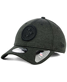 New Era Pittsburgh Steelers Tonal Heat 39THIRTY Cap
