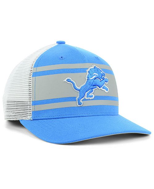 official photos 7f673 72d49 ...  47 Brand Detroit Lions Team Stripe MVP Cap    ...