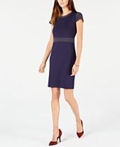 Plus Size Semiformal Dresses  Shop Plus Size Semiformal Dresses - Macy s 9384decfabf7