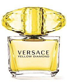 Yellow Diamond Eau de Toilette Fragrance Collection