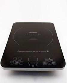 Tronic Touch Screen Induction Stove