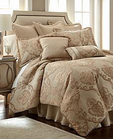 Austin Horn Classics Prosper 3-Piece Queen Comforter Set