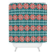 Holli Zollinger Native Sun And Arrow Shower Curtain
