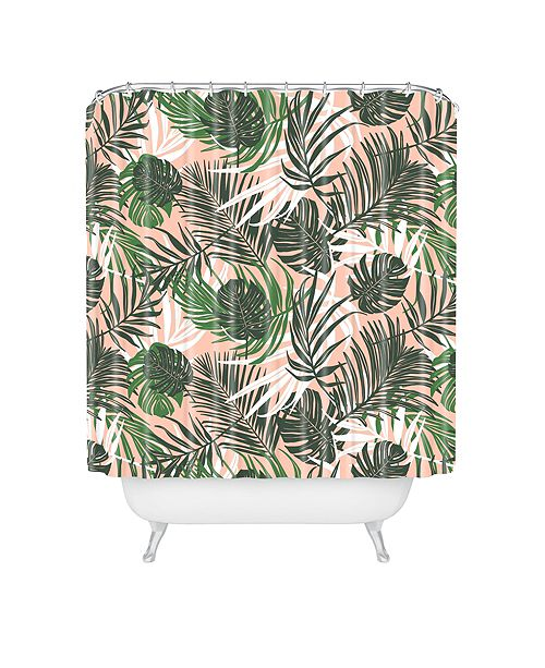 Deny Designs Heather Dutton Hideaway Shower Curtain