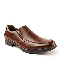 Deer Stags Men's Fit Memory Foam Slip-On Dress Casual Comfort Loafer