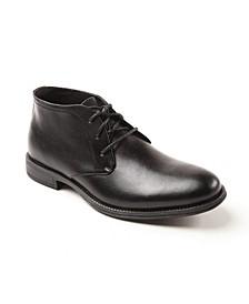 Men's Mean Water Resistant Desert Chukka Boot