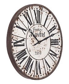 Zuo Antique Clock