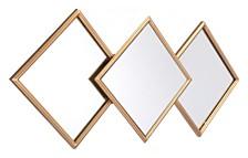 Rombos Mirror Gold
