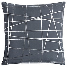 """Rachel Kate 20"""" x 20"""" Abstract Pillow Collection"""