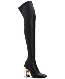 BCBGMAXAZRIA Bea Over-the-Knee Boots