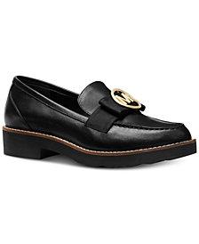 MICHAEL Michael Kors Aden Loafers