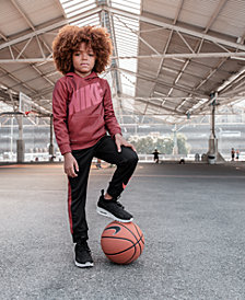 Nike Toddler Boys Therma-FIT Mesh Pullover Hoodie
